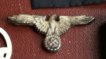 Overhoff eagle