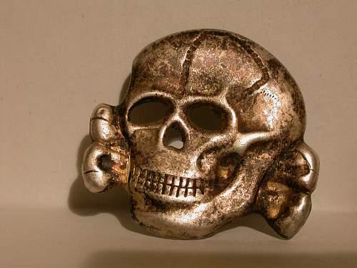 bad skull...?