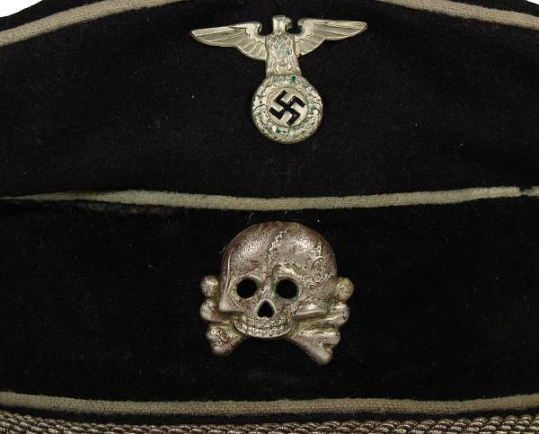 Danzinger Skull ?