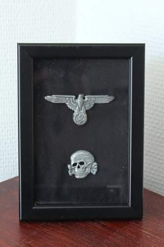 Skull & Eagle