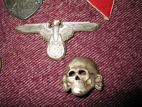 Zimmermann eagle