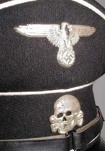 Skull Deschler