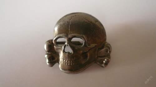 m1/52 skull