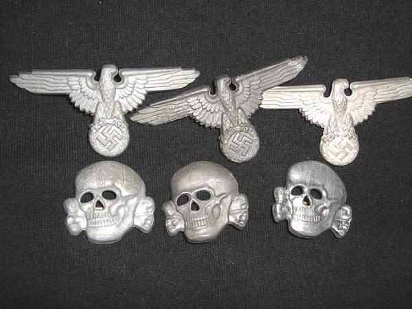 Late Pattern Skull?