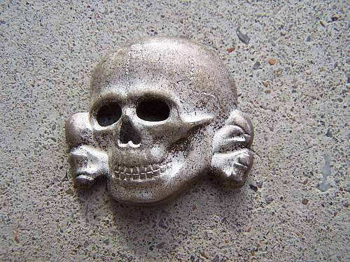 M1/52 Skull - What do you think?
