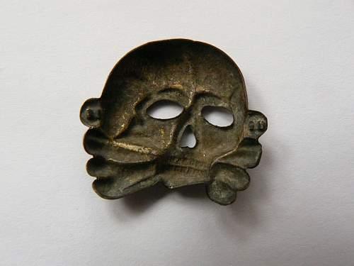 skull orginal?