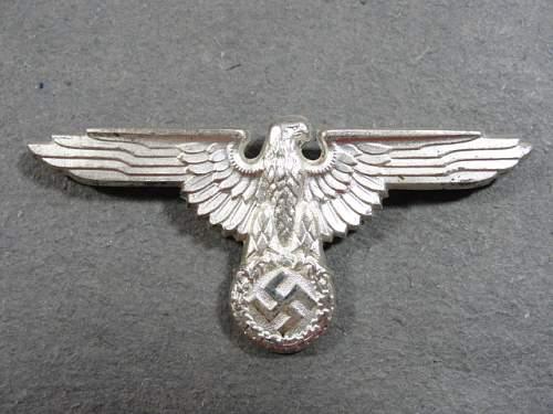 394/35 Visor Eagle