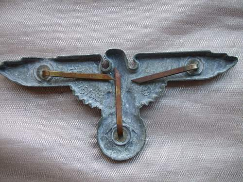 Click image for larger version.  Name:Militaria 092.jpg Views:120 Size:261.0 KB ID:62488