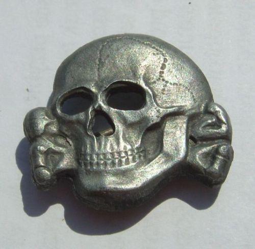EBAY skulls remodeled
