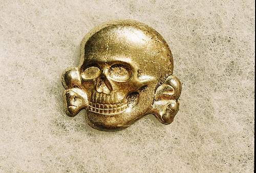 opinions on this Totenkopf