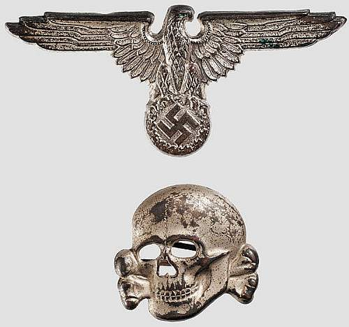 skull and eagle opinions