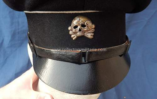 SS Skull?