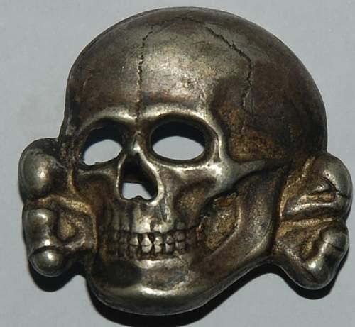 RZM 52 skull