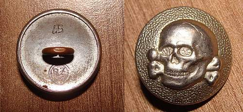 SS button????? Needs some opinions..