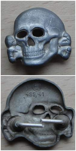 Click image for larger version.  Name:67678d1259756531-couple-totenkopfs-probably-fakes-tot1.jpg Views:35 Size:207.5 KB ID:742953