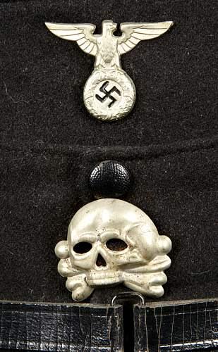 von Mackensen image, rise of the Danziger Totenschaedel