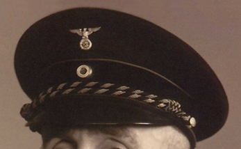 SS Cap Eagle RZM