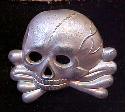 early skull ss oryginal or fake?