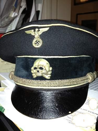 SS early skulls