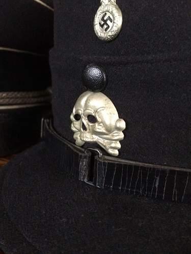 skull ?