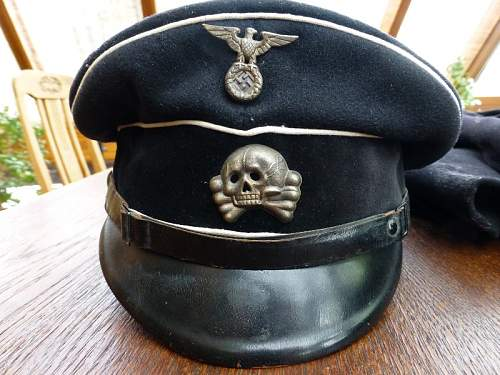 cap skull needs opinion.