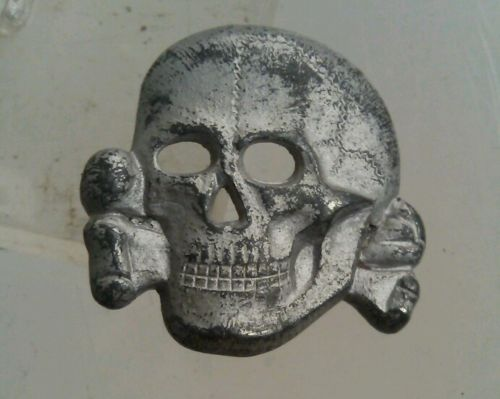 Overhoff (M1/24) Skull