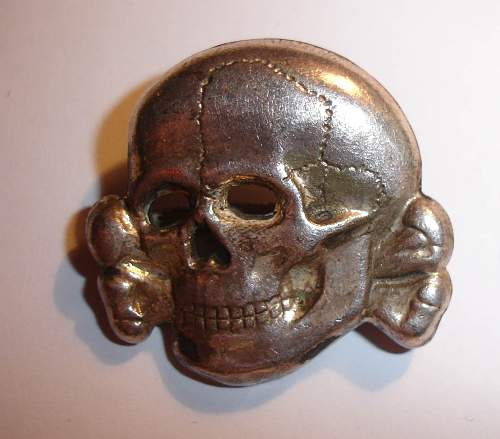 Opinnions on this RZM 1/52 Totenkopf, cupal