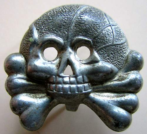 Click image for larger version.  Name:Panzer skull.jpg Views:30 Size:117.9 KB ID:820435