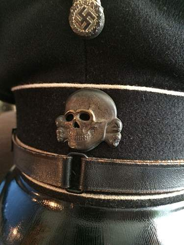 New at this. How bad is this Skull
