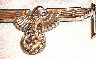 Nice WAgner eagle M1/8