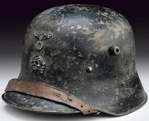 Danziger Totenschaedel in situ ? opinion helmets experts welcome, too.