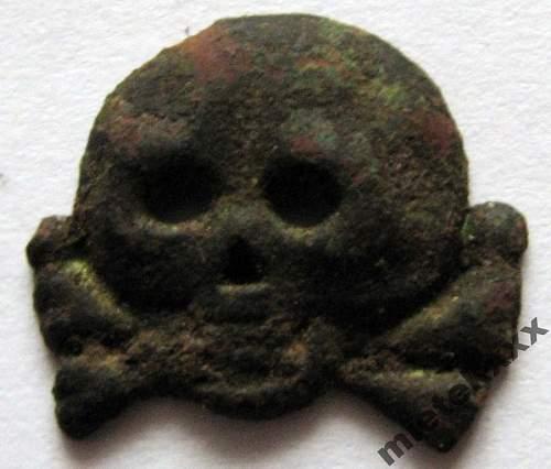 skull?