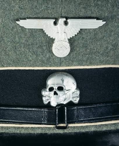 Skull/Eagle good?