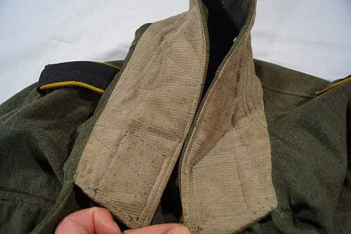 Click image for larger version.  Name:Waffen-SS M43 Tunic (Inside of Collar).jpg Views:323 Size:163.5 KB ID:1002398