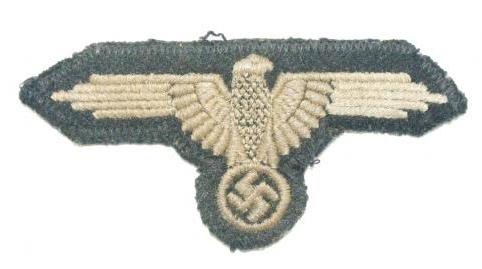 SS sleeve Adler