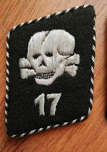 SS TK 17 collartab.