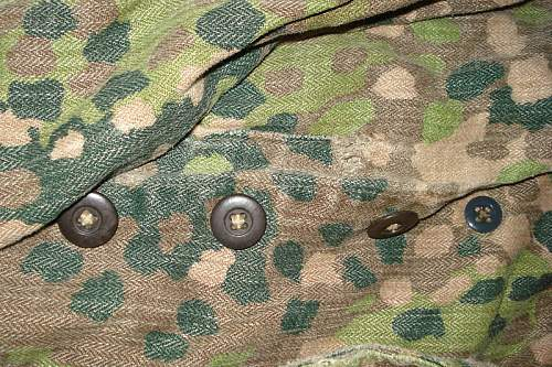 Panzer wrap, real or fake?