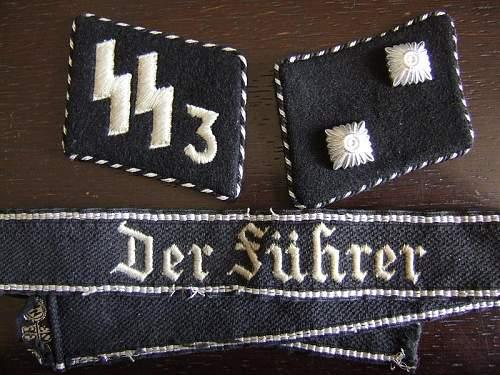 Der Fuhrer grouping