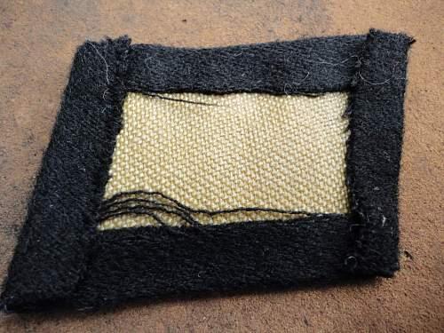 Runic SS Collars