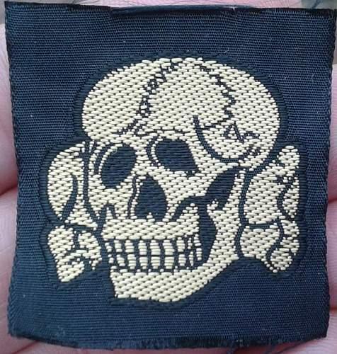 SS Tropical Skull ?