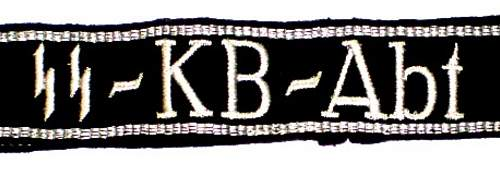 Opinions on this SS KB Abt Cuff Title?