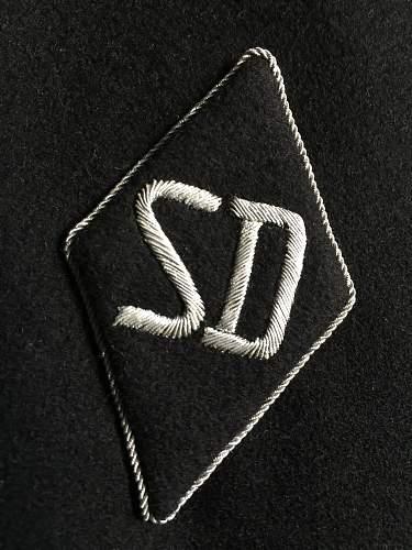 SD Tunic ?