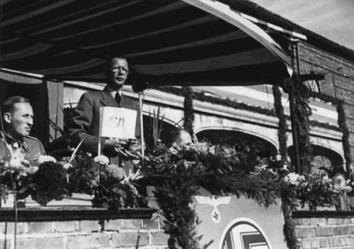 some Heydrich images