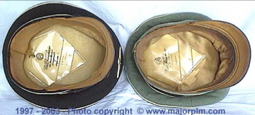 What to Look for Waffen SS Visor Cap