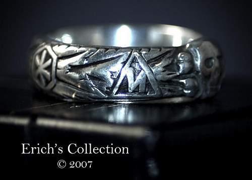 Honor Rings Anyone?