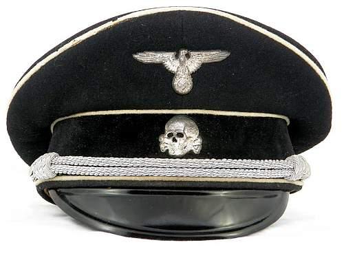 Allgemeine SS em cap opinions