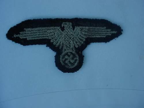 SS Hammerhead eagle bring a premium?
