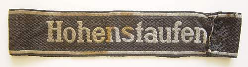 Click image for larger version.  Name:Hohenstaufen cuff title..jpg Views:216 Size:118.8 KB ID:12123