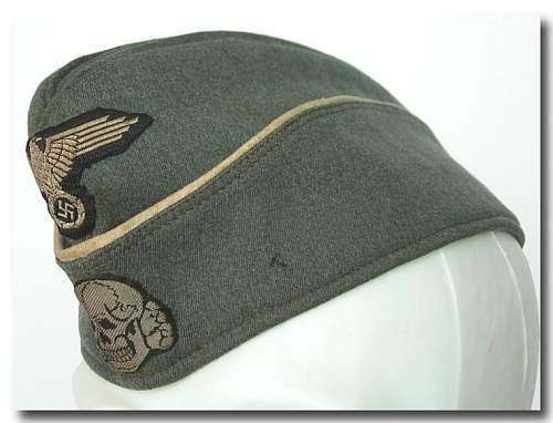 Click image for larger version.  Name:La Bustina M40 Da Ufficiale Delle Wss - Blitzkriegmilitaria Forum.jpg Views:244 Size:72.0 KB ID:12141