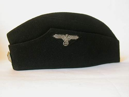 Post your ss cap collection please